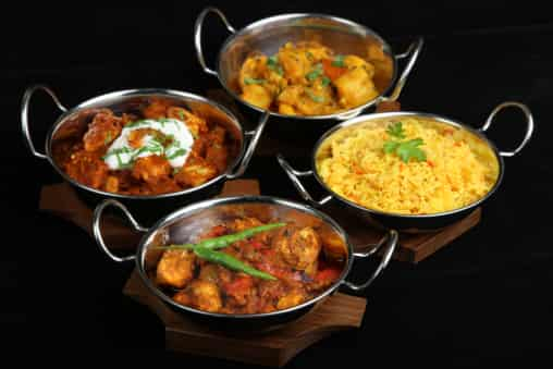 If You Believe These 5 Things, You Don't Know Indian Food