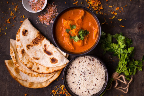 Indian Dishes That Are Good for Your Health